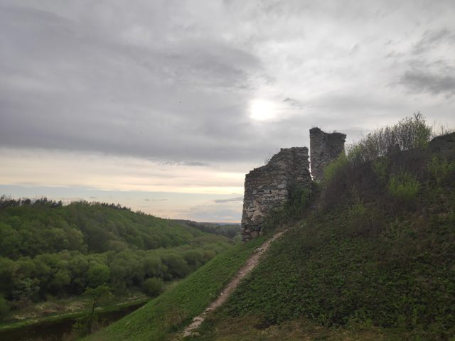 Губківський замок фото 3