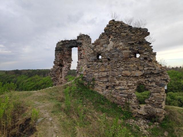 Губківський замок фото 4