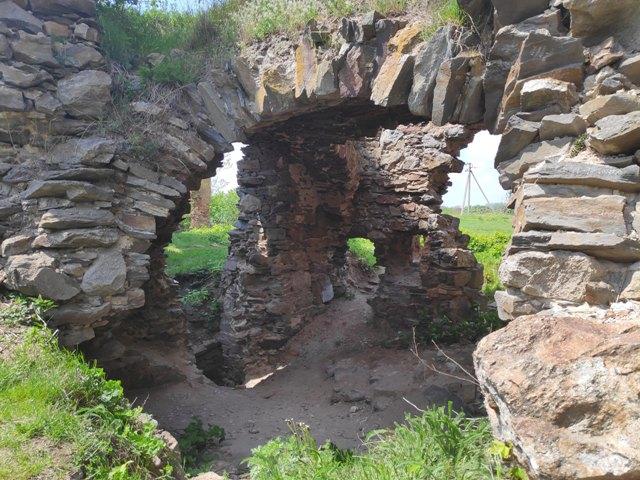 Корецький замок фото 7