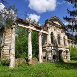 палац Залеського (Браницьких) фото 7