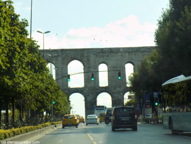 акведук валента стамбул фото-1