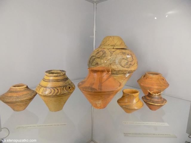 музей трипільської культури легедзине фото-13