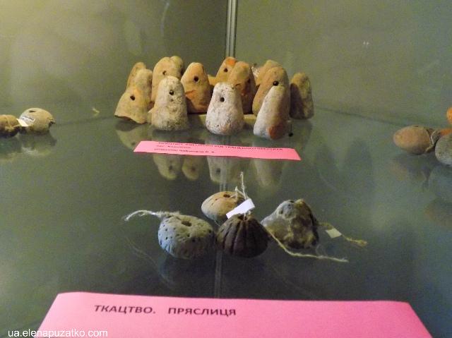 музей трипільської культури легедзине фото-15
