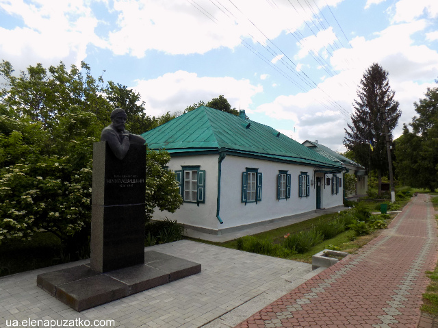 стеблів музей нечуй-левицького фото 4