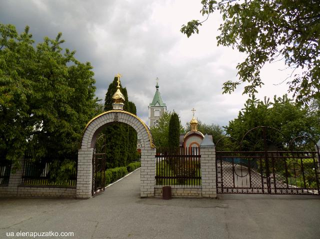 стеблів монастир фото 9