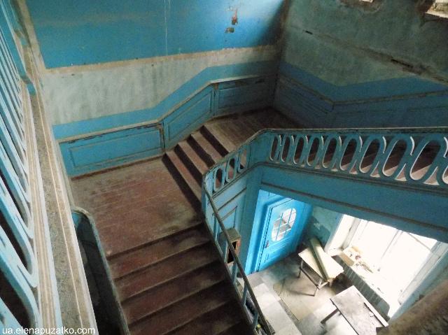 замок шувалових фото-12