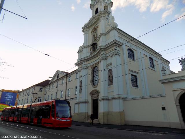 громадський транспорт братислави фото 2