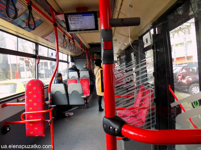 громадський транспорт братислави фото 5