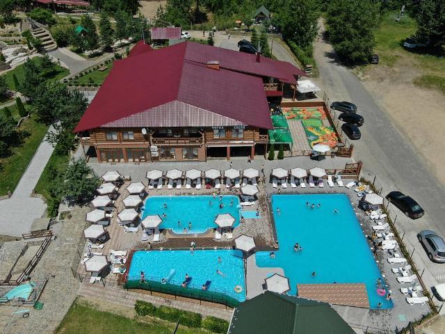 закарпаття відпочинок з басейном фото -12