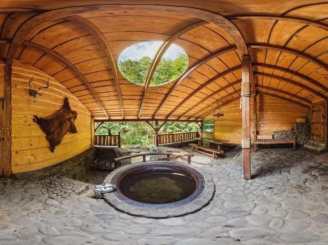 закарпаття відпочинок з басейном фото -7