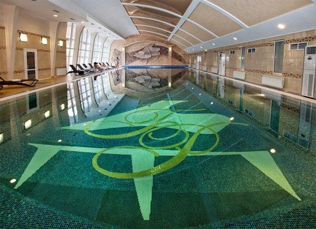 готелі закарпаття з термальними басейнами фото 4