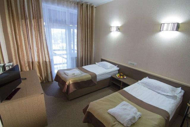 готелі закарпаття з термальними басейнами фото 5