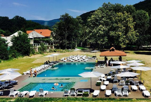 готелі закарпаття з термальними басейнами фото 8