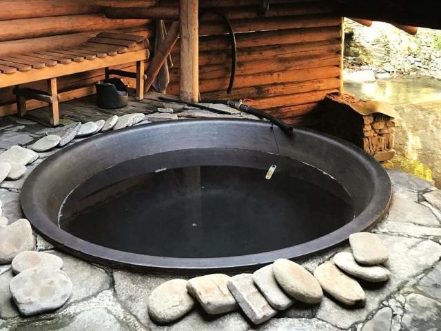 готелі закарпаття з термальними водами фото 9