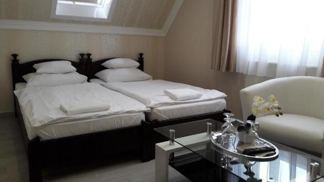 готелі недалеко від угорського кордону 14