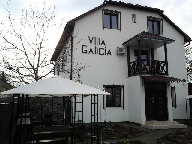 готелі поруч з угорським кордоном 9