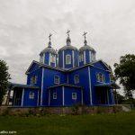 деревяна церква вільховець богуславський район фото 7
