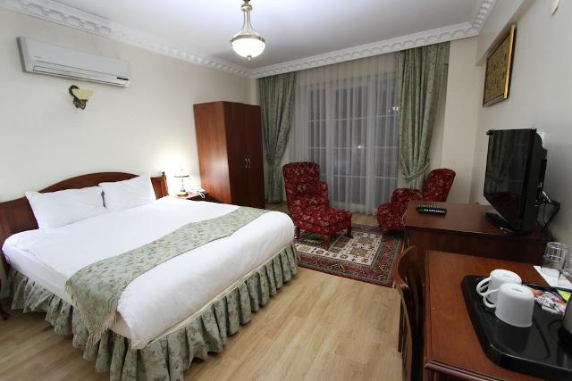 стамбул готелі район султанахмет фото 6
