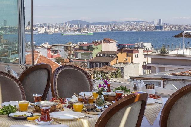 султанахмет стамбул готелі фото 7