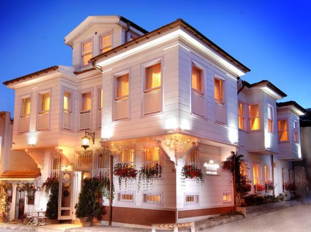 стамбул кращі готелі фото 8