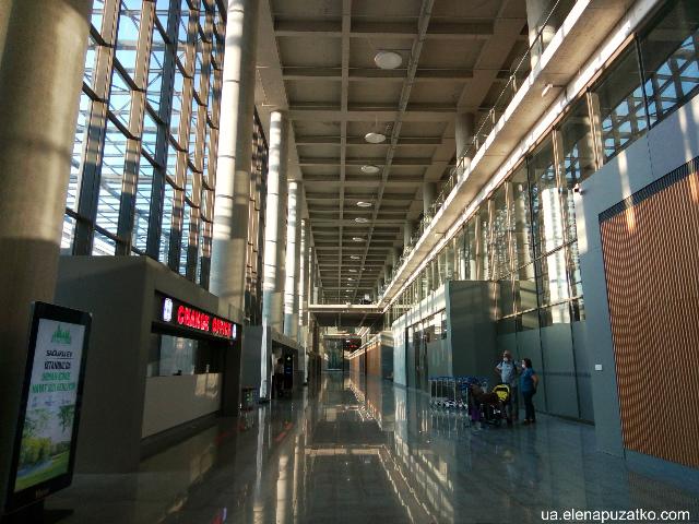 аеропорт даламан фото 1