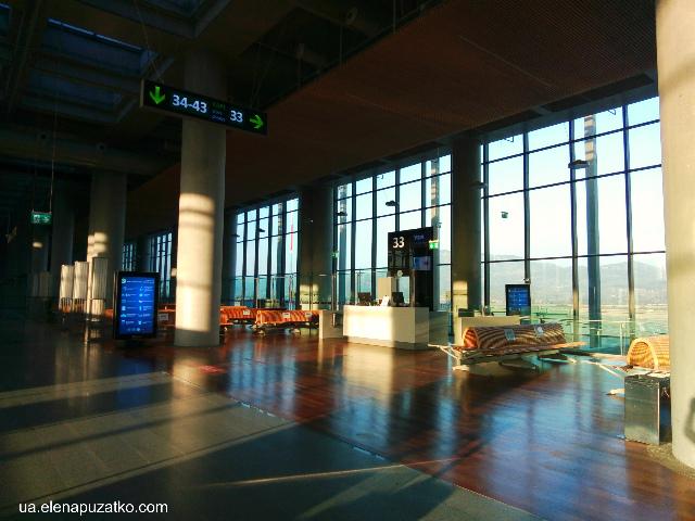 аеропорт даламан фото 5