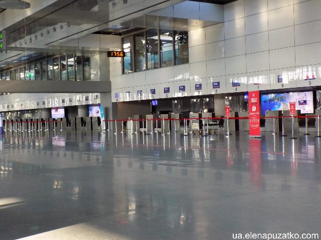 даламан аеропорт фото 7