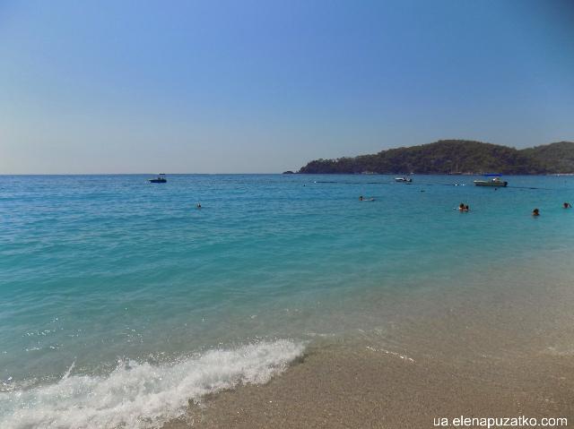 олюденіз пляжі фото 11