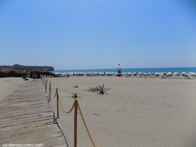 пляж патара фото 13