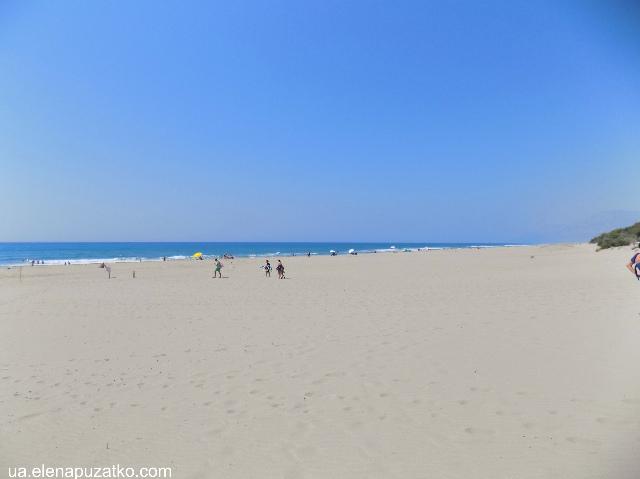 пляж патара фото 14