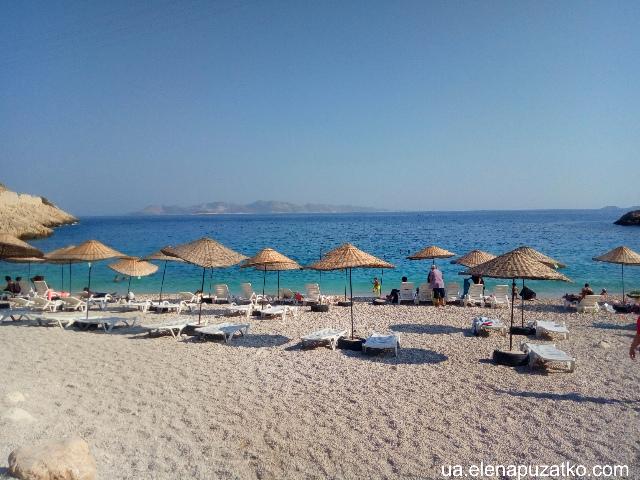 каш пляжі фото 15