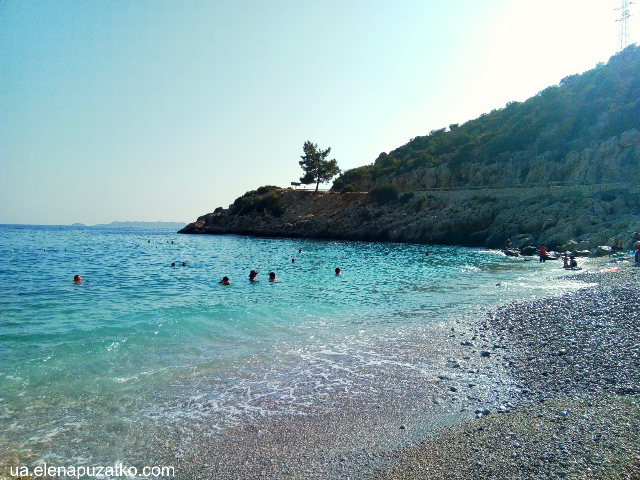 каш пляж фото 16