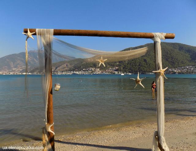 пляжі фетхіє фото 2