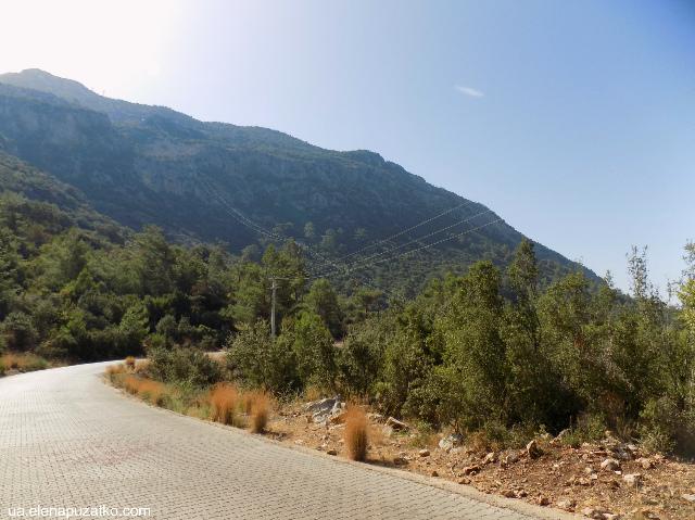 дороги туреччини фото 20