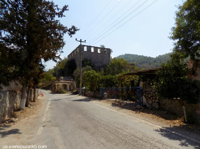 дороги туреччини фото 21