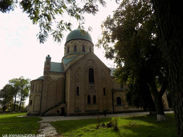 церква у селі пархомівка київська область фото 5