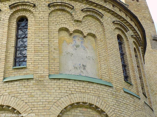 церква у пархомівці фото 8