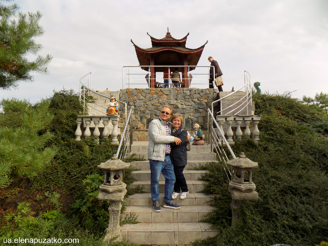 парк острів сакури фото 13