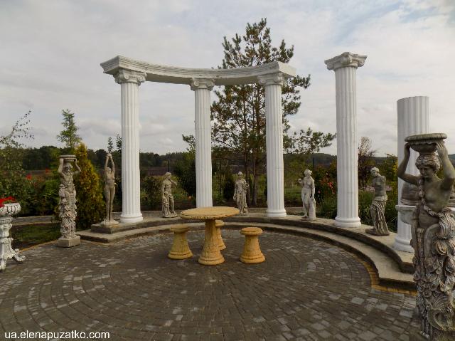 парк острів сакури володарка фото 20