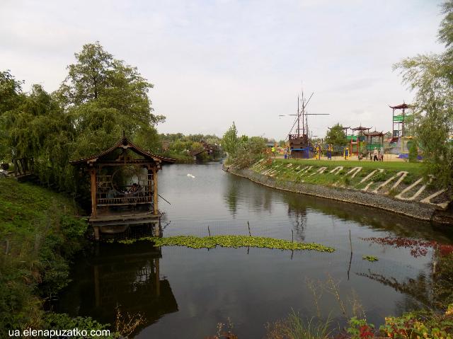 володарка парк сакури фото 25
