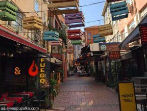 район султанахмет стамбул фото 103