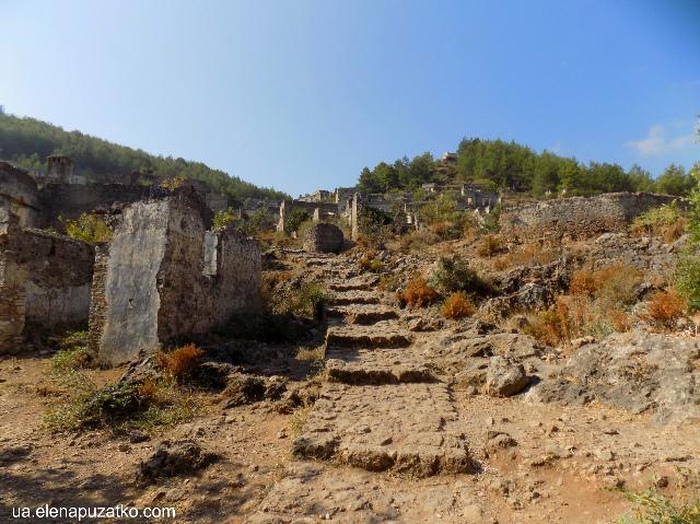 каякой місто-привід туреччина фото 2