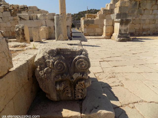 античне місто патара туреччина фото 20