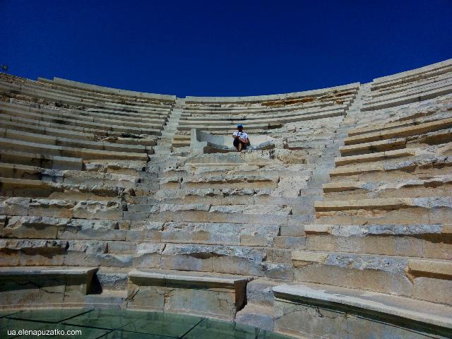 античне місто патара фото 7