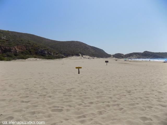 пляж патара туреччина фото 5