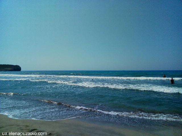 туреччина пляж патара фото 6