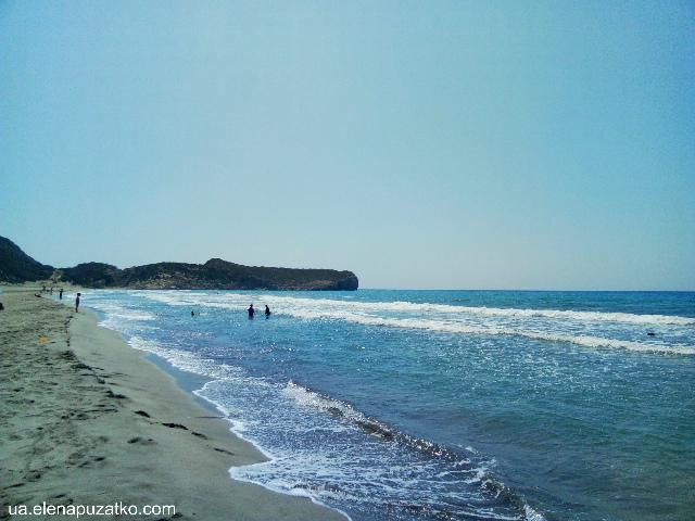 патара пляж туреччина фото 7