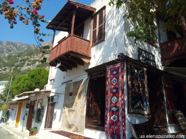 місто каш туреччина фото 2