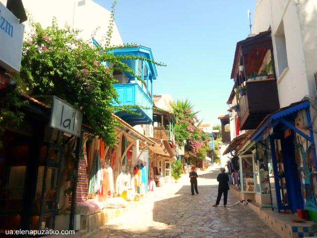 місто каш туреччина фото 6