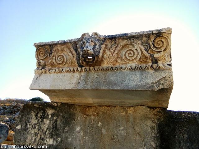летоон античне місто фото 14